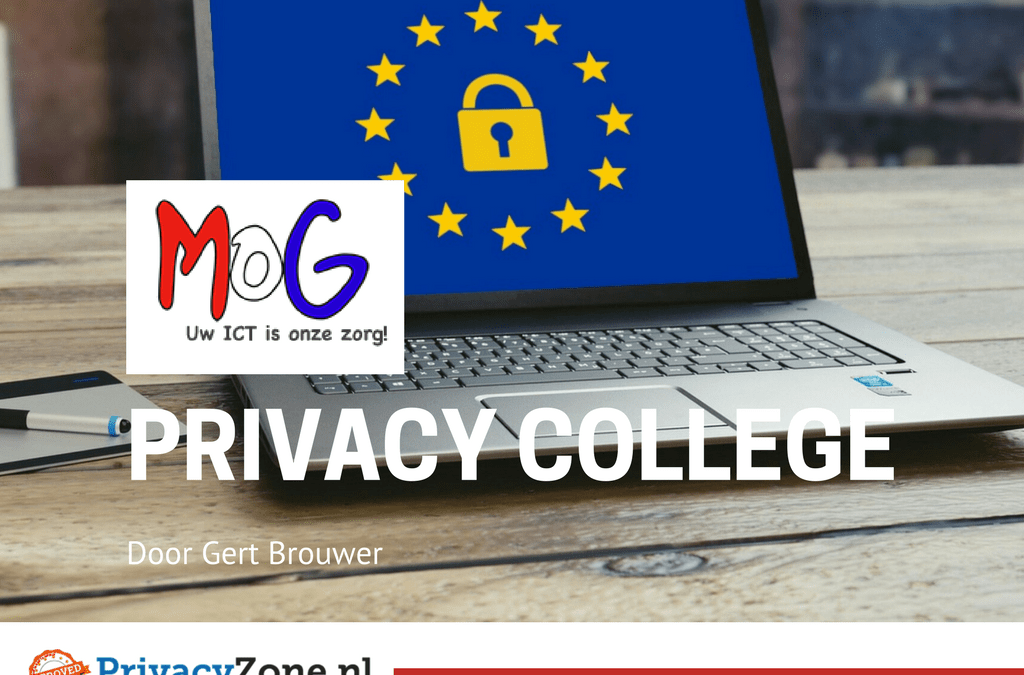 MOG ICT PrivacyZone Privacy College