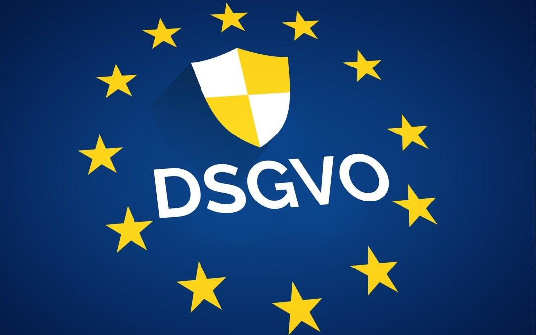 Onderneemt u ook in Duitsland en u hebt uw AVG of DSGVO nog niet op orde? 5 procent van uw Duitse collega's heeft al een Abmahnung gehad
