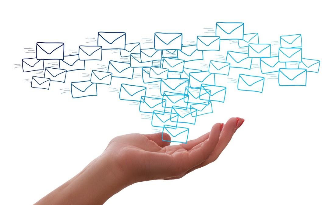 Zorgverleners en patiënten versturen vaak patiëntinformatie via onbeveiligde mail. Project Veilig Mailen in de Zorg moet daar verandering in brengen