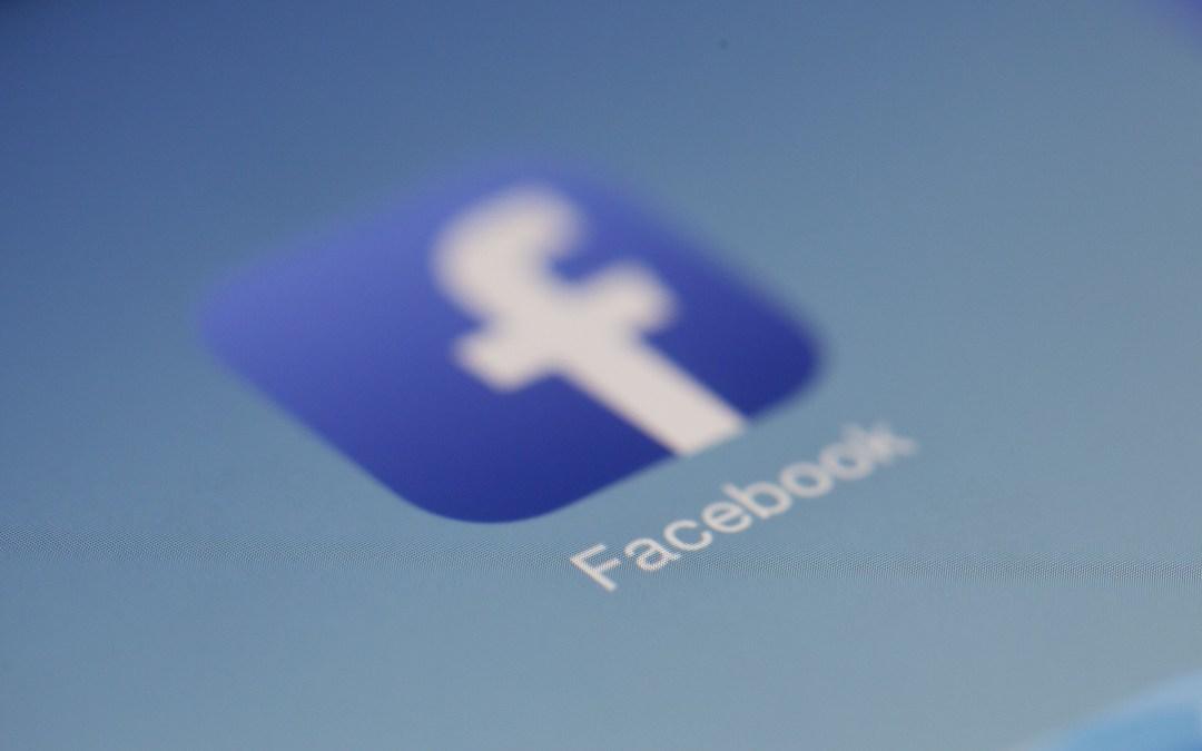 Hoe komen Facebookadverteerders aan jouw nooit gedeelde telefoonnummer? Zakelijke Facebook gebruikers hebben een groot AVG probleem