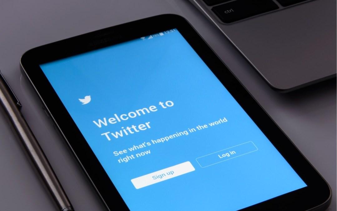 Twitter weigert te vertellen welke persoonsgegevens worden verzameld. Ierse toezichthouder start onderzoek