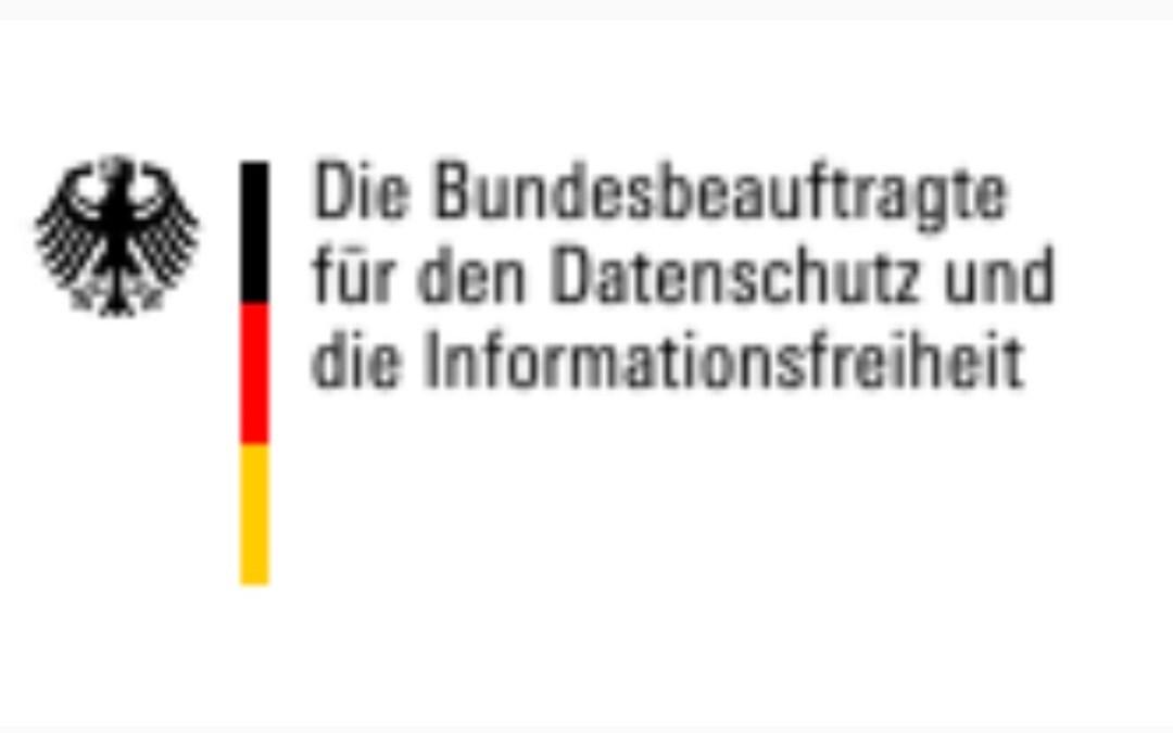 Federale overkoepelende Autoriteit Persoonsgegevens van Duitsland grijpt in bij naambordjes affaire