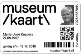 AVG niet van toepassing voor belastinginspecteur. Stichting Museumkaart moet Belastingdienst bezoekgegevens verstrekken