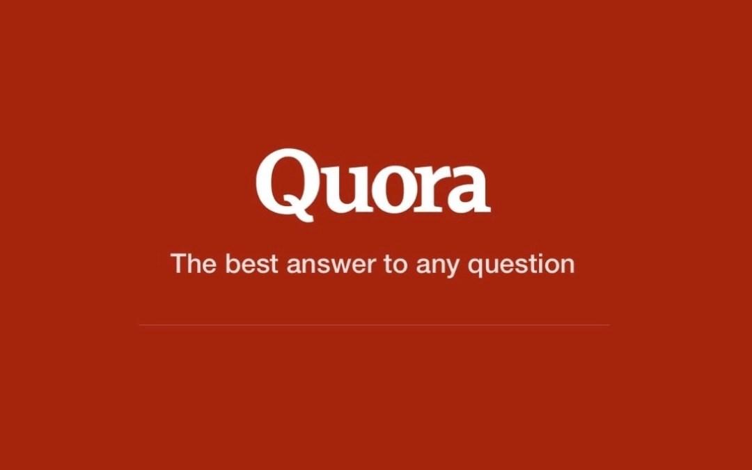 Datalek bij Quora. Gegevens van 100 miljoen gebruikers liggen op straat