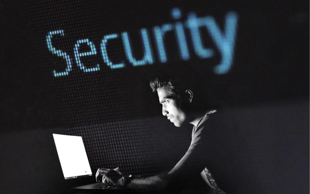 Privacywet heeft geen effect. '123456' nog steeds populairste wachtwoord