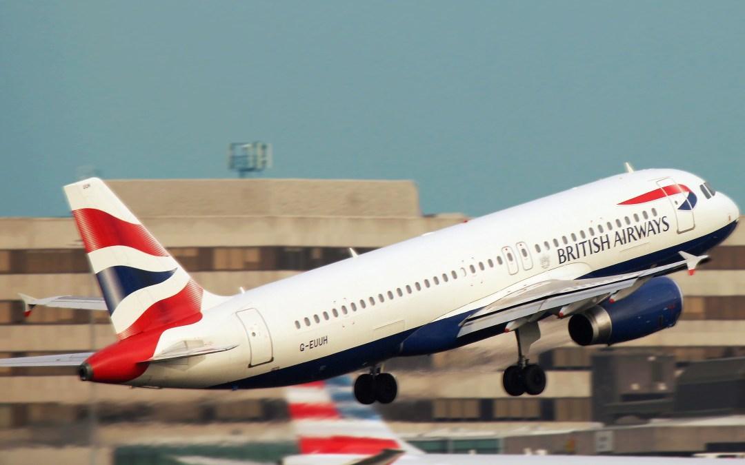 Brittish Airways moet 204 miljoen Euro boete betalen wegens datalek door hackers