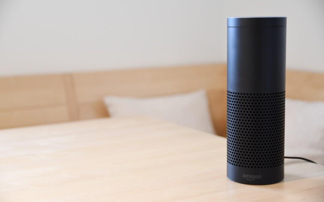 Amazon bekent dat Alexa zelfs gegevens opslaat die je denkt te hebben verwijderd