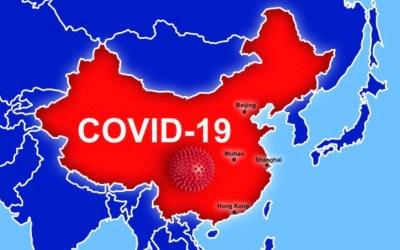 FBI en CISA melden dat Chinese hackers proberen onderzoeksgegevens COVID-19 vaccin te stelen