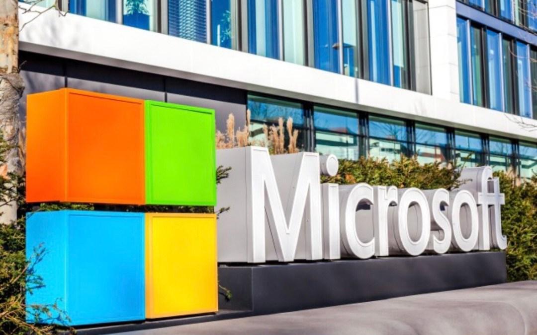 Microsoft ook getroffen door cyberaanval op Amerikaanse overheid