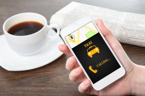 Uber - rynek taksówek (taxi) do zmiany. Blog. Private Equity Consulting Mariusz Malec