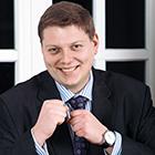 Grzegorz Sperczynski. Blog. Private Equity Consulting. Mariusz Malec