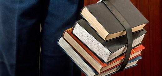 4 książki dla tych, którzy myślą o własnym startupie. Mariusz Malec. PEC