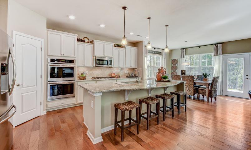 Tree Tops By Lennar 55 Active Adult Community Near