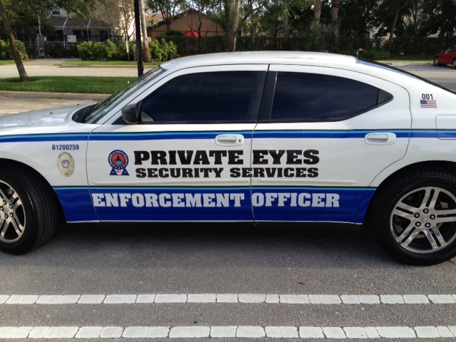 Private Security Florida