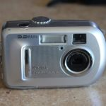 Kodak Easy Share CX7300