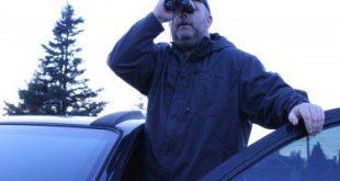 Surveillance Tips