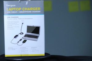 Targus Laptop Charger