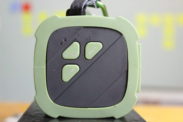 Wireless-Speaker-Micophone