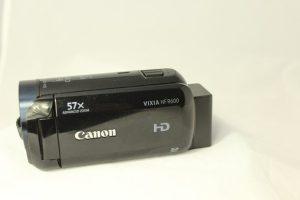 Canon-Vixia-HF-R600