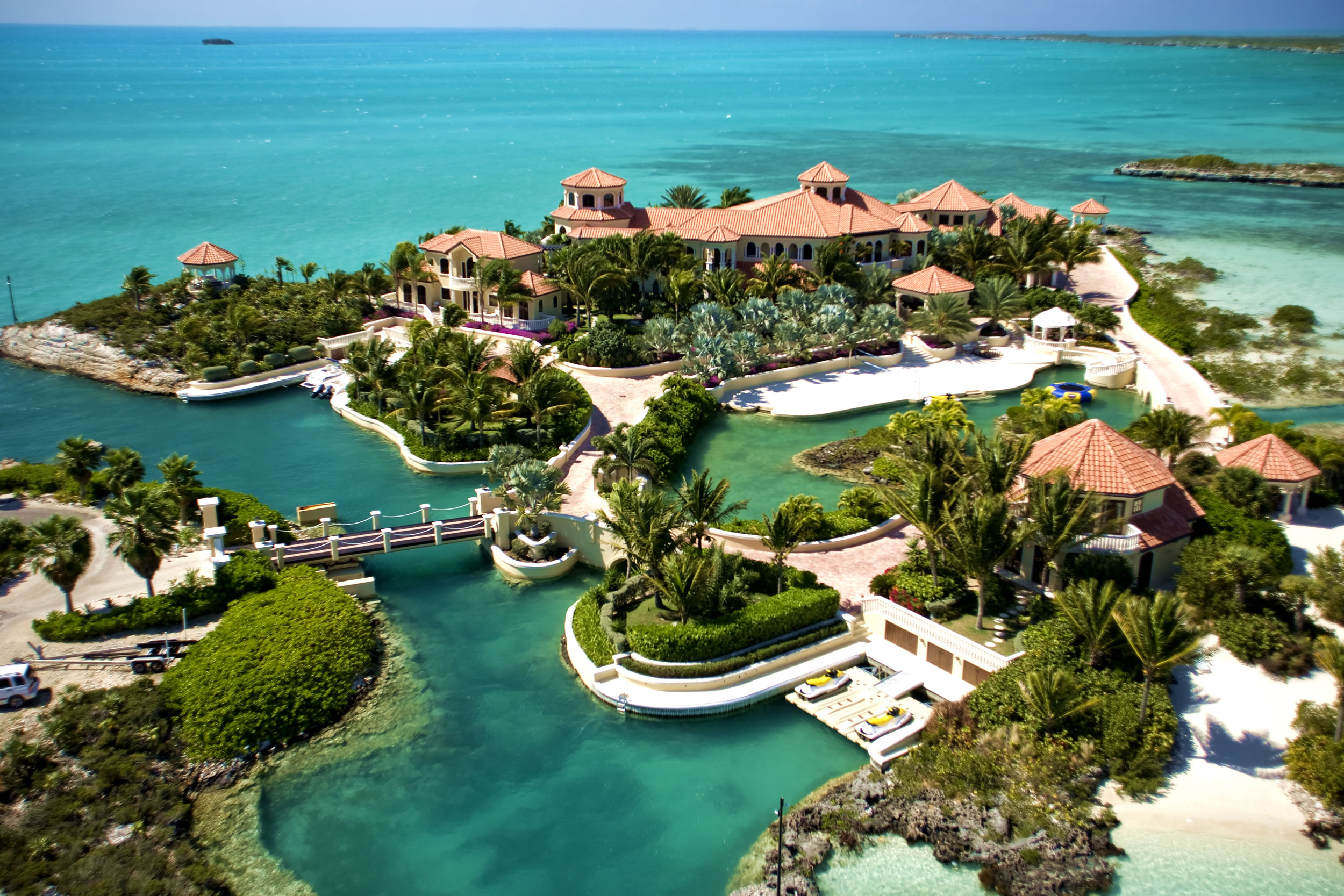 Islands For Sale In Turks And Caicos Caribbean