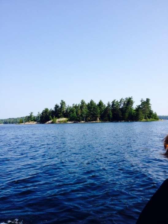 Fortney Island Northern Ontario Ontario Canada