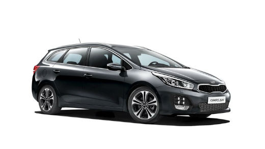 kia ceed gt line private lease
