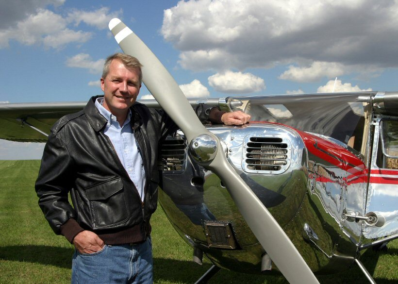 PPL Private Pilots Licence