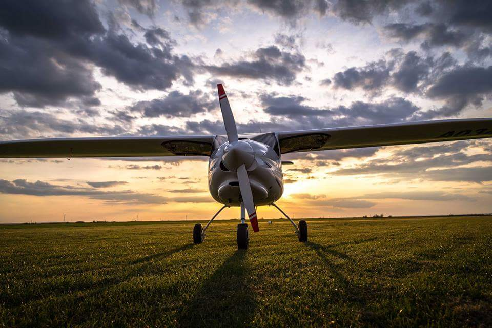 Light Sport Aircraft For Sale - PPL Private Pilot's Licence
