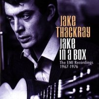Jake Thackray box set