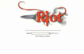 Raytheon Riot