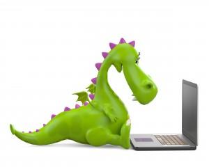 online dinosaur