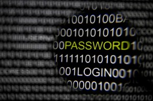 Passwords and data breaches