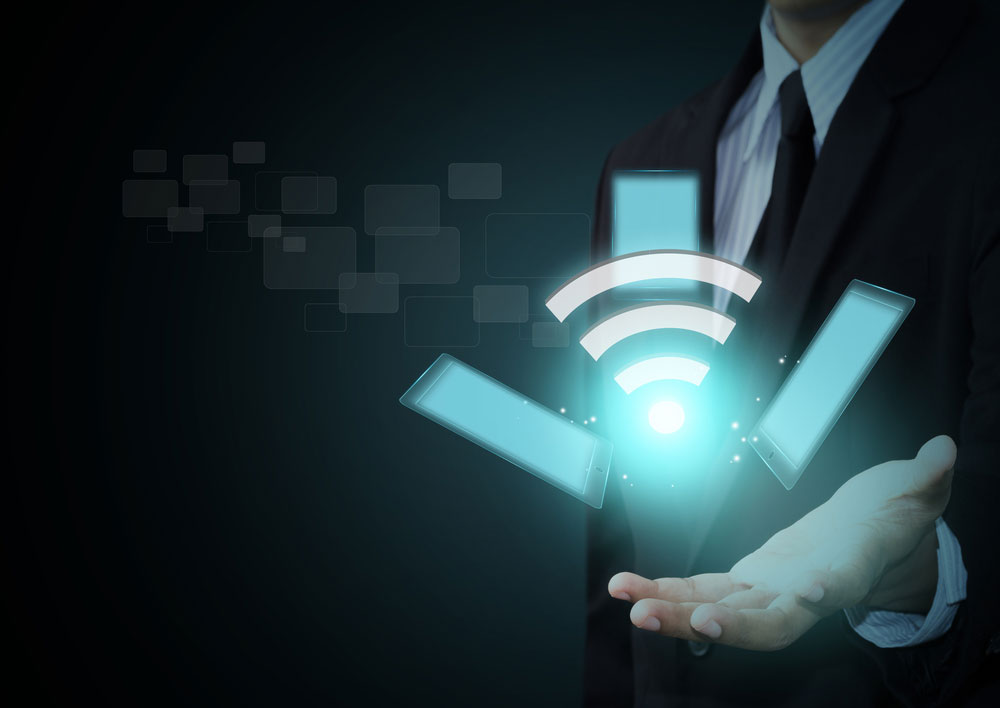 WiFi to Get Faster and Overtake Wired Traffic by 2018 – Private WiFi