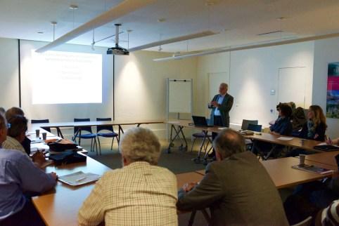 Conférence de M. Jean-Louis RASTOIN