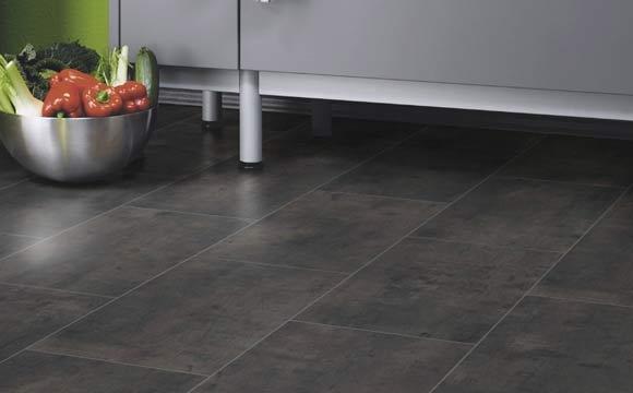 sol stratifie pour cuisine bien