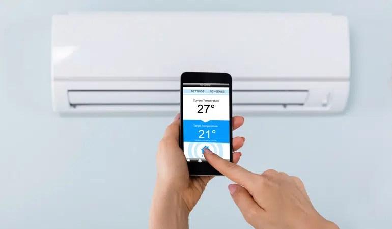 prix d une climatisation reversible