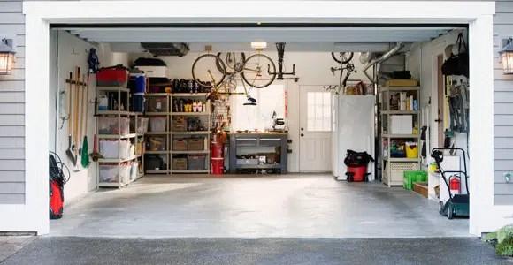 renovation garage guide travaux