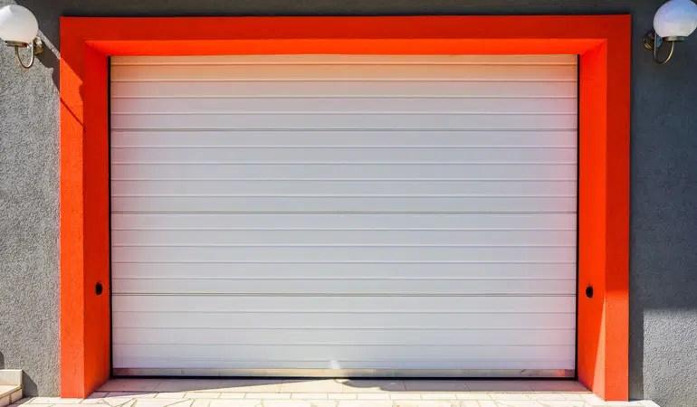 prix d une porte de garage cout moyen