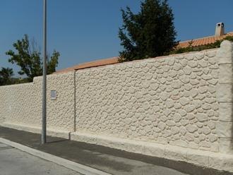 prix d un mur de cloture en 2021