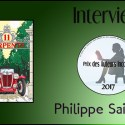 Interview : Philippe Saimbert