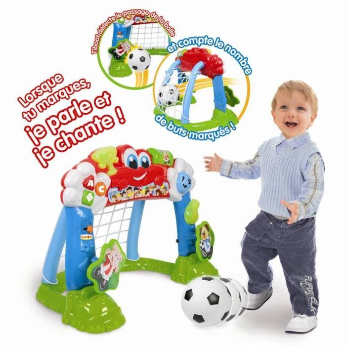 tiboot mon premier but de foot tous les produits jouets jeux prixing