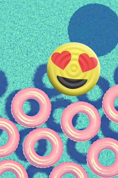 Fun Pool Floats for 2017!