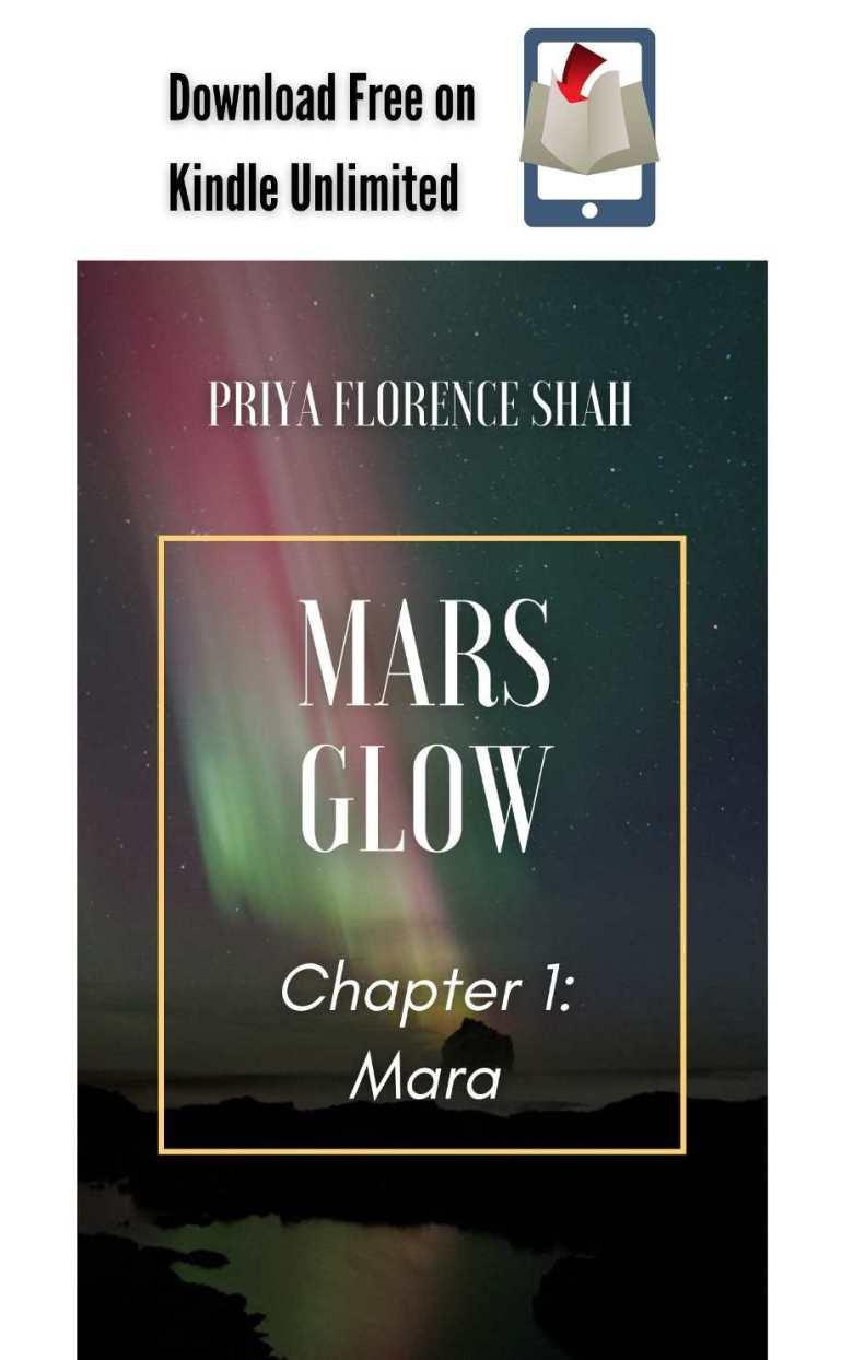 Mars Glow Chapter 1 Mara