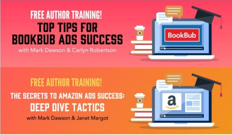 Advertising For Authors