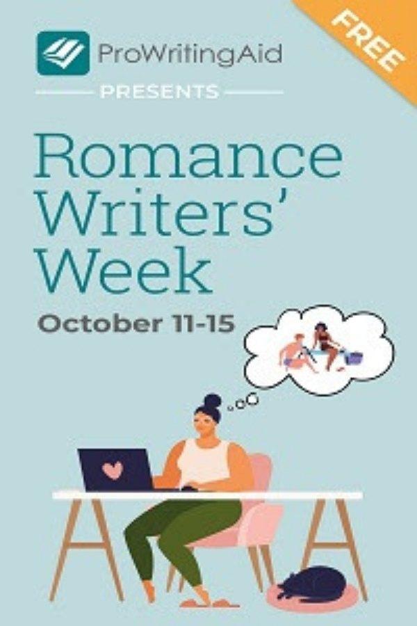 Romance Writing Inspiration