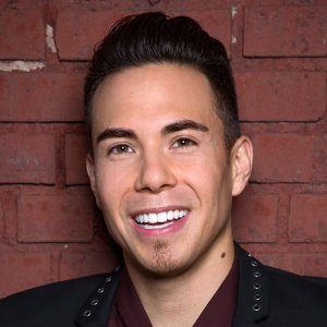 Apolo Ohno - NBC Spartan Ultimate Team Challenge Season 2