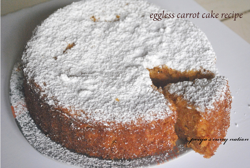 Very Moist Butter Cake Recipe