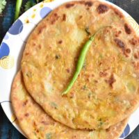 aloo paratha recipe | how to make aloo ka paratha | alu paratha