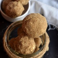 atta ladoo recipe | how to make atta ke ladoo,whole wheat ladoo recipe