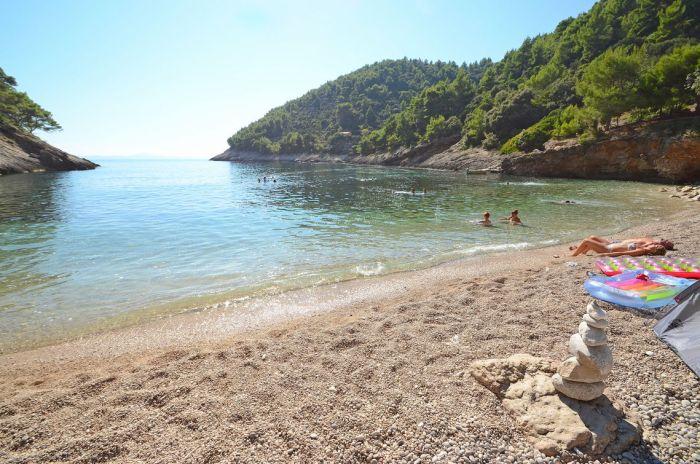beach-bacva-pupnat-korcula